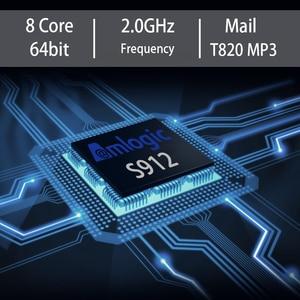 Image 2 - וtranspeed אנדרואיד אוקטה core טלוויזיה תיבת 4K Youtube 2GB 8GB ממיר 2.4G Wifi 4K לשחק חנות למעלה תיבה