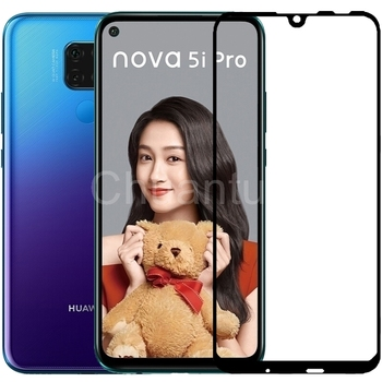 75 Pcs/Lot 2.5 Premium Tempered Glass for Huawei Nova 5i Pro Full Cover Screen Protector Protective Film for Huawei Mate 30 Lite