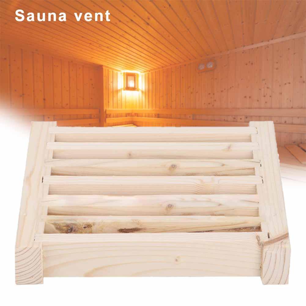 Conjunto de Equipamentos Da Sala de Sauna