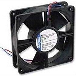 4314/17V 24VDC 5.4w Original 12012032 4-Wire Waterproof Fan 6months Warranty