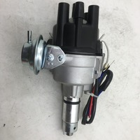 SherryBerg 4-cyl electrical eletronic Distributor for Datsun/ for Nissan J15 Engine FORKLIFT 4 CYLINDERS 22100-b5000 22100b500