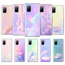 Case For Samsung Galaxy S10 S20 Ultra S1