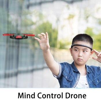 Original UDrone Mind Reading Drone HD Camera Face tracking 1080P 720P Pixels Suit PK RC Drone 4k MI drone air drone Mini drones