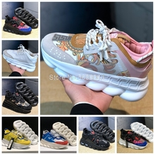 Air Cushion Designer Sneakers Fashion Casual Running Shoes For Men