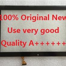 무료 배송 10.1 인치 터치 스크린, 100% Digma Plane 1585S 4G PS1202PL 터치 패널, 태블릿 PC 센서 디지타이저
