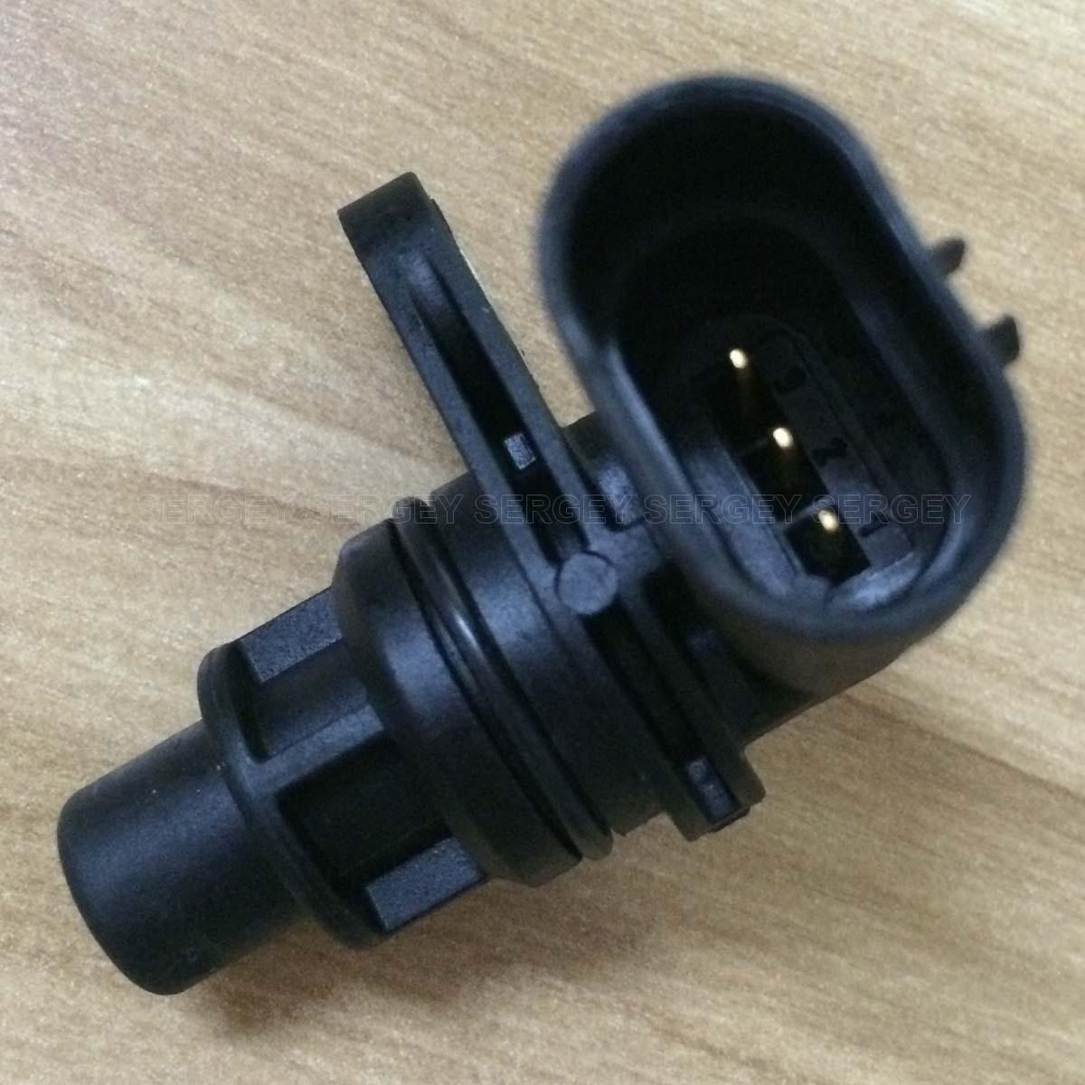 Sensor de Posición del árbol de levas para Opel Fiat Saab 1.9 OE 46432103 93179513