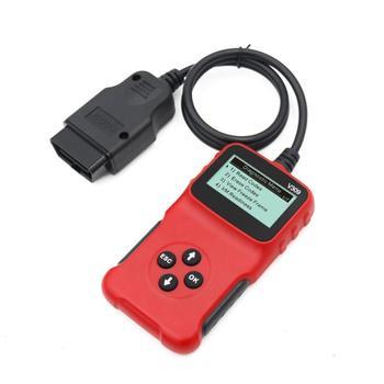 ANCEL AS200 skaner OBD2 dane w czasie rzeczywistym czytnik kodów OBD 2 wielojęzyczny skaner samochodowy do sprawdzania silnika diagnostyka samochodu błąd Lcd narzędzie tanie i dobre opinie NONE CN (pochodzenie) Analizator silnika Other