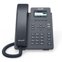Marca atcom d20 voip sip telefone suporta 6 linhas sip suporta ipv6 ipv4 custo-benefício escritório ip telefone