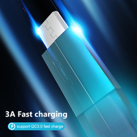 cable samsung Fast charging 3A Micro USB cable for Xiaomi Note 5 Pro Android mobile phone data cable for Samsung S7 micro charger (2)