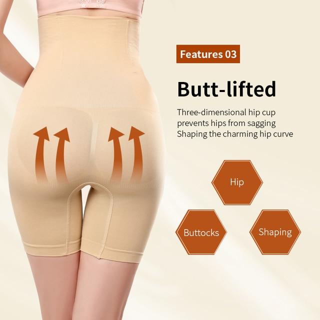 Shapewear for women, slimming belt 6