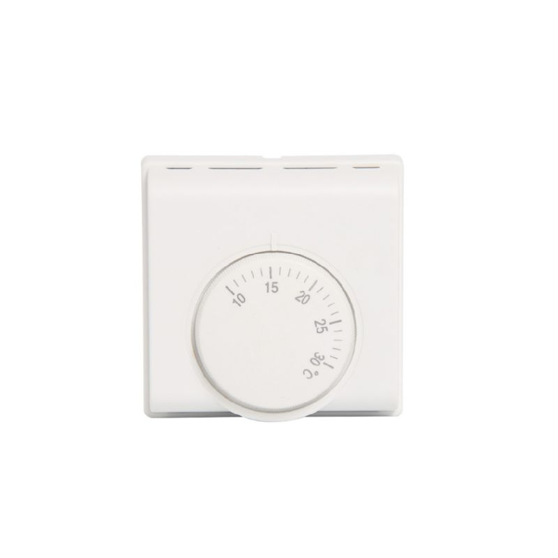 220V Room Mechanical Thermostat Regulator Temperature Controller Air Condition