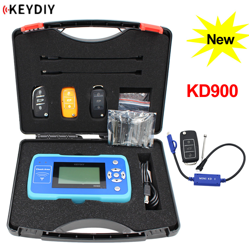 Key-Programmer Frequency-Tester Remote-Maker Best-Tool KD900 KEYDIY Auto Mini Kd Latest title=