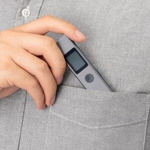 Image 5 - Originele Xiaomi Tuka Laser Afstandsmeter 40 M LS P Draagbare Usb Lader Hoge Precisie Meting Laser Range Finder Nieuwe