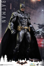 лучшая цена Full Doll Gift with Box Hot Toys VGM26 1/6 Batman Arkham Knight Video Game Masterpiece figure Model for Fans