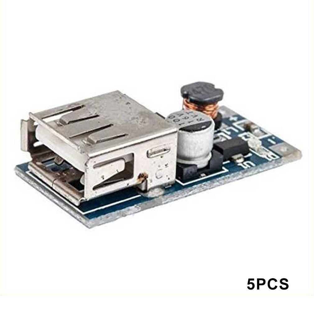 Pfm Control Dc Usb 0.9V-5V To 5V Dc Boost Step-Up Power Supply Modul Te110 Dc-Dc Boost Pressure Module