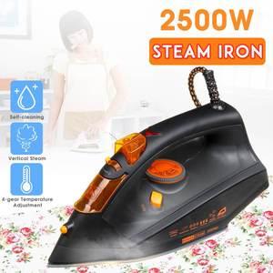 2500W 350ml Portable Steam Iro