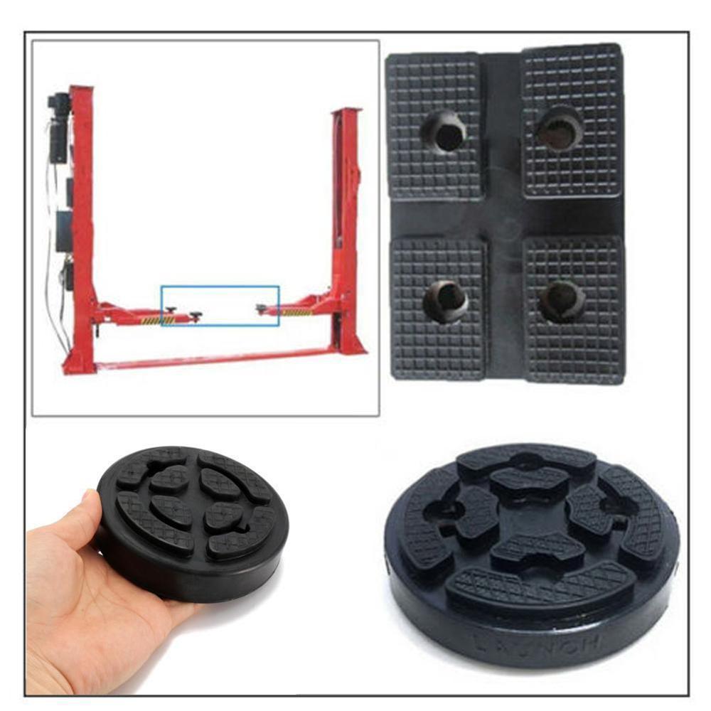 Heavy Duty Rubber Arm Pads Car Lift Accessories For Auto Truck Hoist Hot Sale