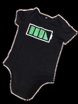 Newborn Siamese Robe Pure cotton 100% black Photo props Sufficient battery Boy girl Baby clothes Sho