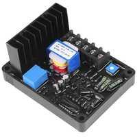 Generador de tipo cepillo trifásico AVR GB-170 regulador automático de voltaje adecuado para STC trifásico 220/380/400 VAC voltaje Gen