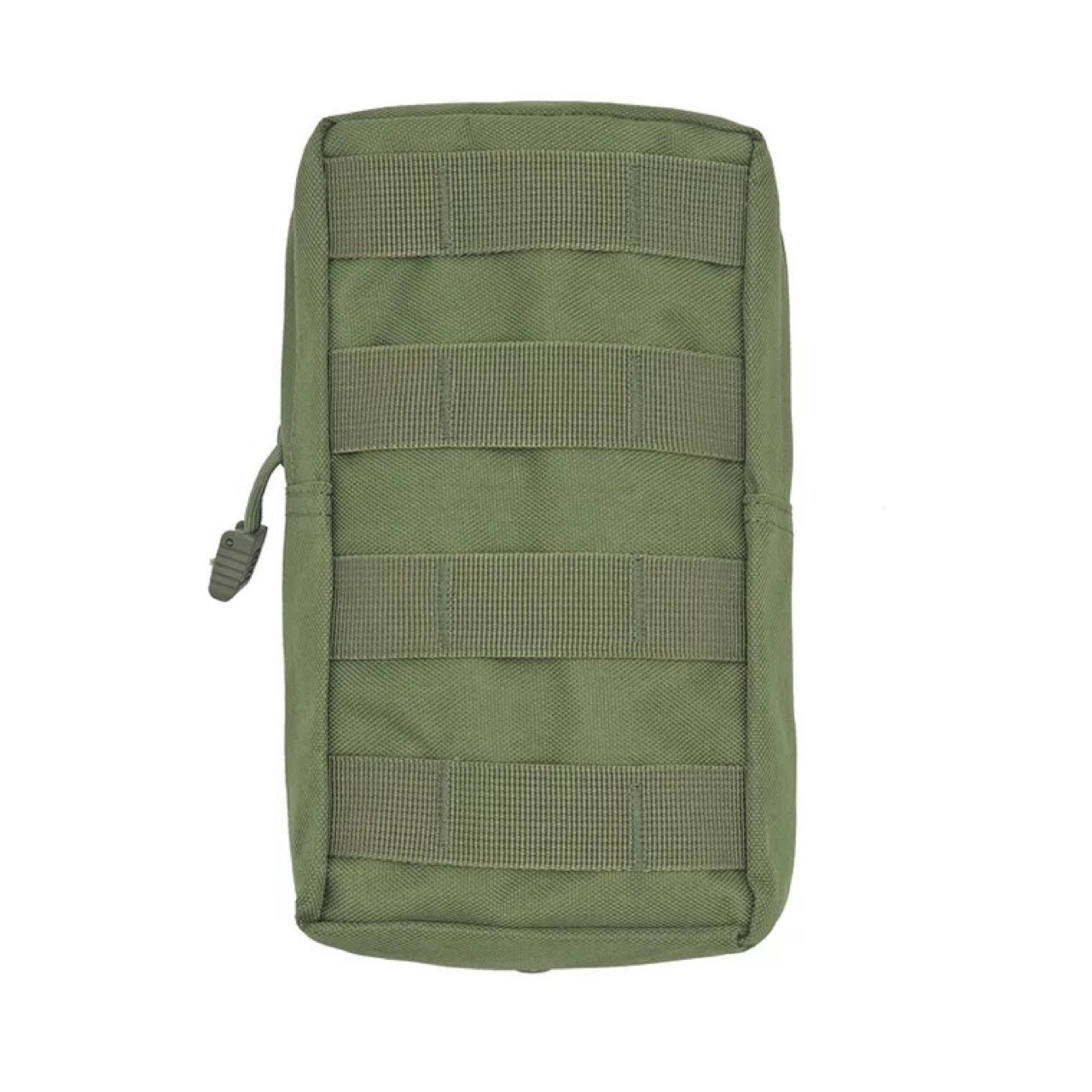 Tactical Vest CS Accessory Kit Molle Portable Outdoor Sports Wear Leather Belt Mobile Phone Waist Bag Currently Available Wholes