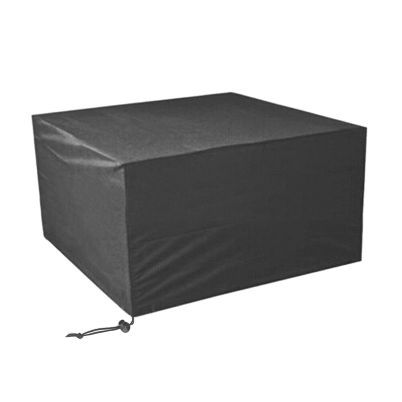 Waterproof Sofa Furniture Set Cover Foldable Garden Patio Bench Protector (213x132x74Cm) title=