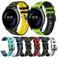 Cinturini da polso in Silicone per cinturino per orologio Oneplus One plus accessori per Smartwatch cinturino sostituibile cinturino per cinturino