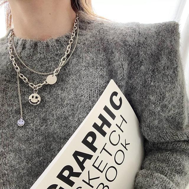 Kpop Gothic Style Butterfly Choker 4