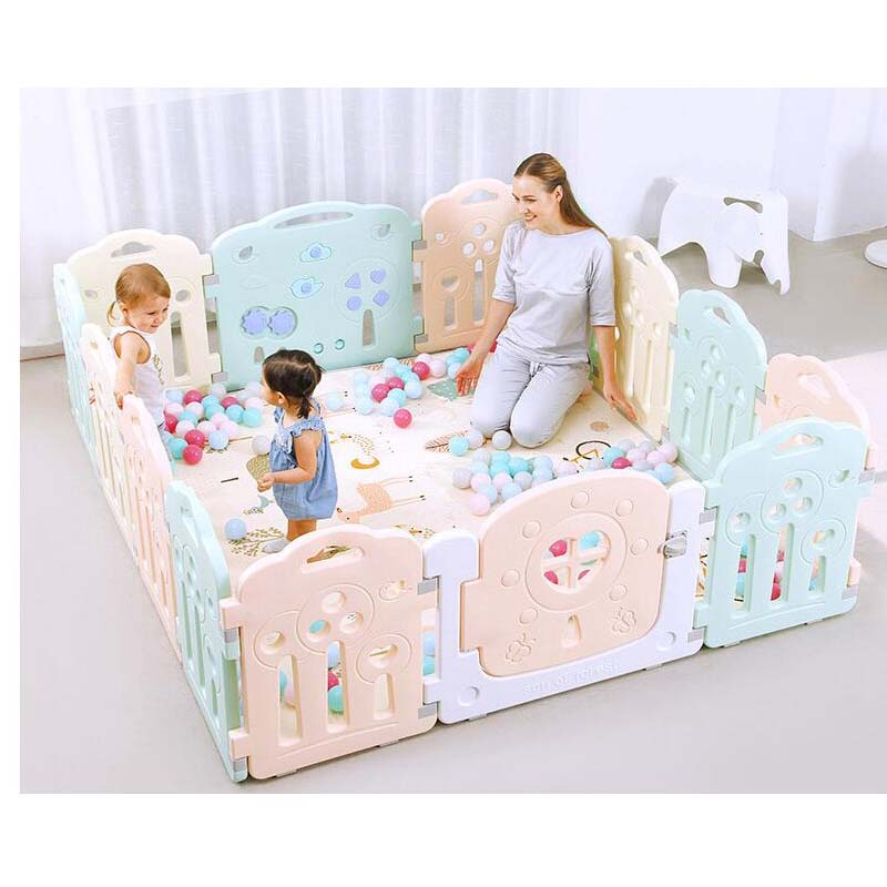 XPE bébé ramper tapis épaississement 200*180*2CM bébé escalade tapis enfants mousse tapis de jeu jouet enfants tapis d'activité tapis jouets - 5