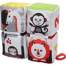 Fisher-Price Fun Cubes GFC37 Soft Cube Baby Fun Tutorial
