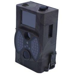 HC 300A na zewnątrz 2 cal TFT IR kamera myśliwska szlak aparat cyfrowy 5MP kolor CMOS IP54 w Myśliwskie aparaty fot. od Sport i rozrywka na