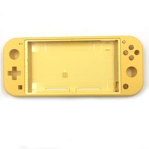 Image 2 - Cubierta de carcasa de repuesto nuevo para Nintendo Switch Lite, Accesorios de reparación de consola