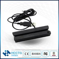 Magnetic 3 Tracks USB Magnetic Card Reader USB/RS232C/PS/2 HCC750