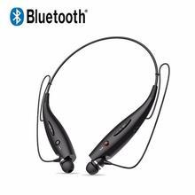 New Wireless Headphones Bluetooth 4.0 Ear Hook Sport Earphones HIFI Ba