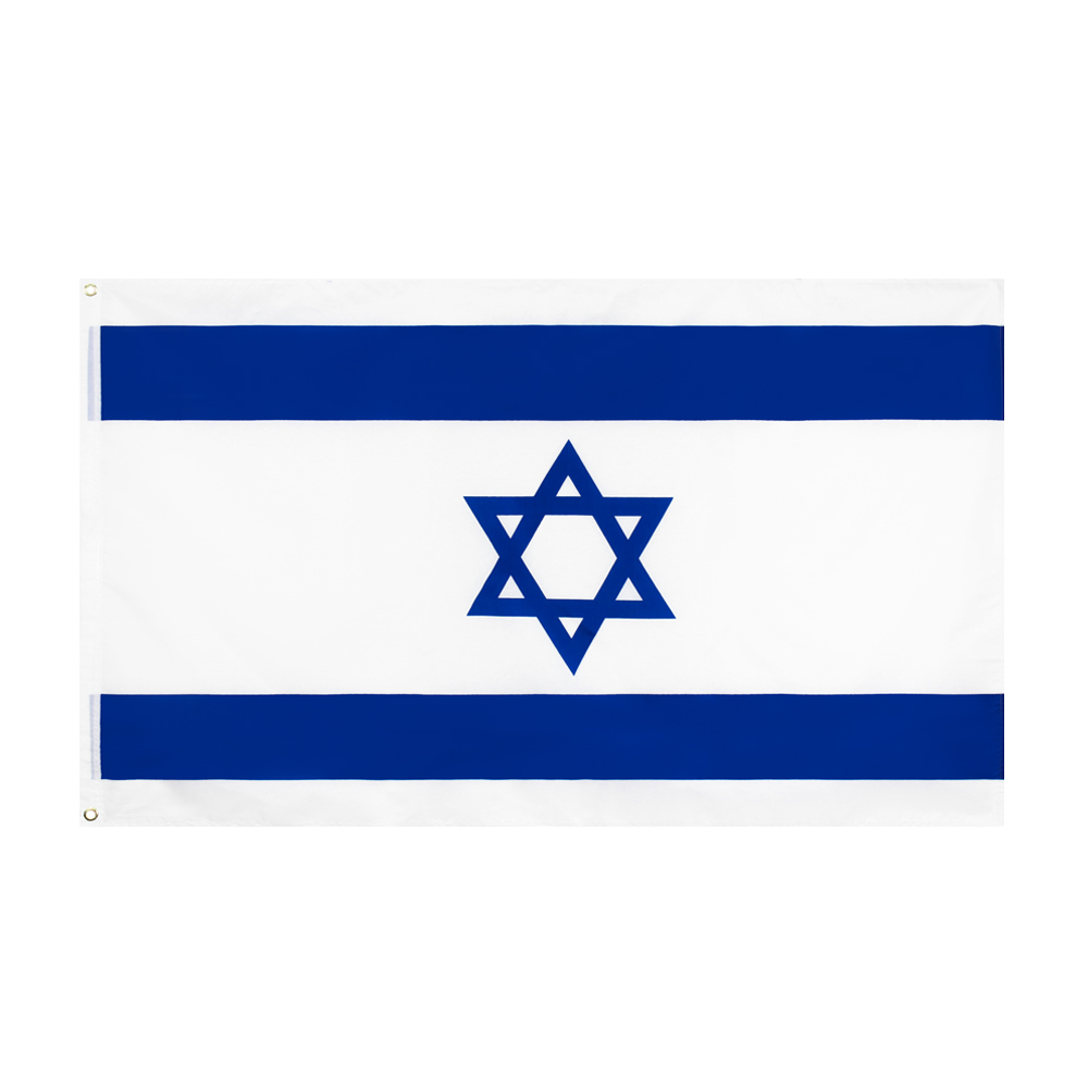 Флаг Израиля ISR 90*150 см