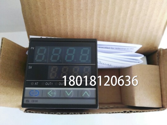 RKC Temperature Control CB100 CH402 CH102 FK02-M*GN-NN /A/Y CD901 Temperature Controller