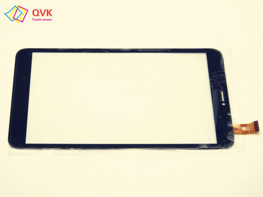 Black Touch Screen For Oysters T84HRi T84 3G Capacitive Touch Screen Panel Repair Replacement Parts