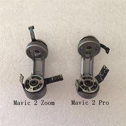 Original YR Motor Yaw Arm Motor Roll Motorfor DJI Mavic 2 ProZoom Gimbal CameraRepair Accessories