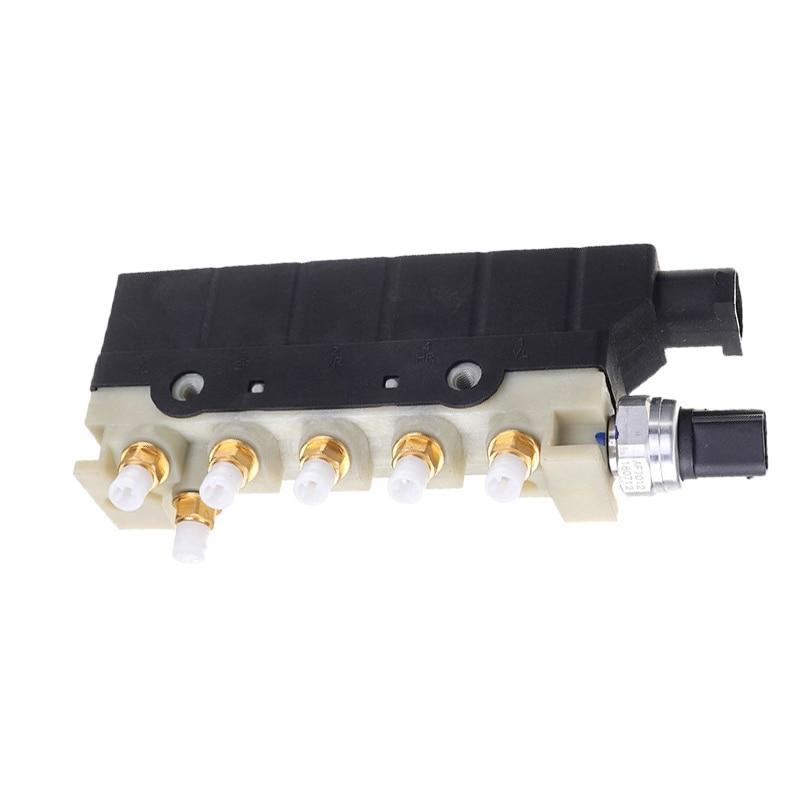 2203200258 a2203200258 подвеска клапан подачи воздуха Электромагнитный