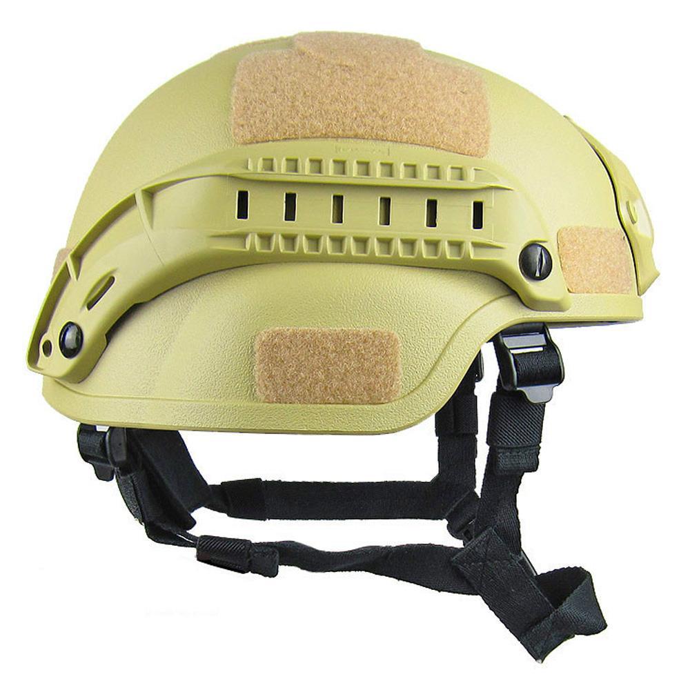 Hike memória esponja capacete de paintball airsoft