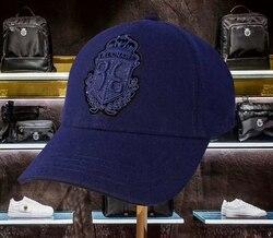 Chapeau de billard cachemire pour hommes   Nouvelle collection hiver 2019, mode d'affaires, broderie chaude, confort, haute qualité, gentlman, livraison gratuite