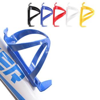 Uchwyt na bidon rowerowy bidon rowerowy z włókna szklanego włókno szklane kolarstwo kratka na bidon rowerowy uchwyt na butelkę tanie i dobre opinie CN (pochodzenie) LGF466 Mniej niż 75g Bicycle Water Bottle Holder Bicycle Accessories