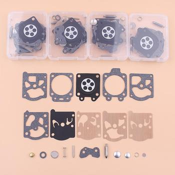 5pcs/lot Carburetor Repair Diaphragm Kit For Stihl FS36 FS40 FS44 FS72 FS74 FS75 FS76 FS80 FS81 FS85 FS86 Trimmer - discount item  11% OFF Garden Tools