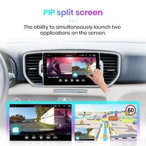 Image 4 - JunsunV1 2G + 32G Android 10.0 DSP samochód Radio odtwarzacz multimedialny nawigacja GPS dla KIA Sportage 4 KX5 2016 2017 2018 Audio 2Din dvd