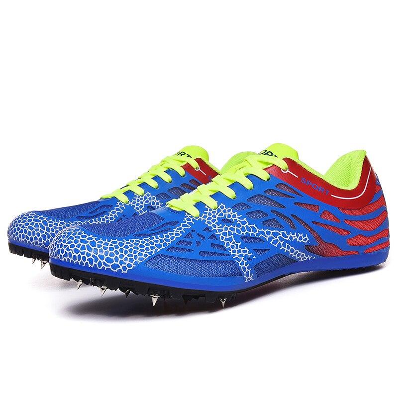Spikes Running Shoes for Men Women