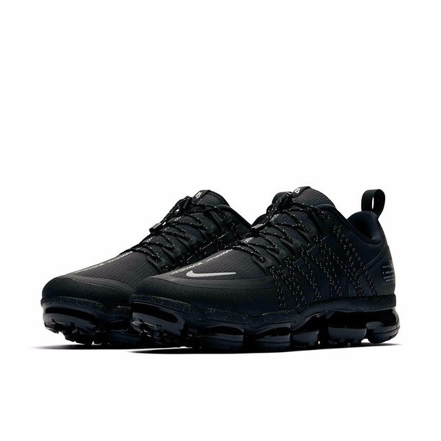 Nike Air Vapormax Run Utility Official Men Running Shoes Sneakers Outdoor Sports Designer Athletic Footwear Jogging AQ8810-003 3