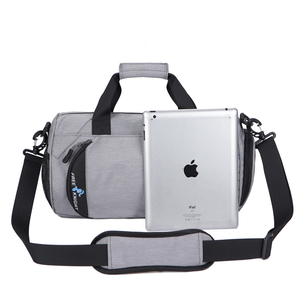 Image 4 - Sports Gym Shoulder Bags, Dry Wet Separation Fitness Hand Bags,Multifunction Training Yoga Crossbody Bag, Shoes Bags