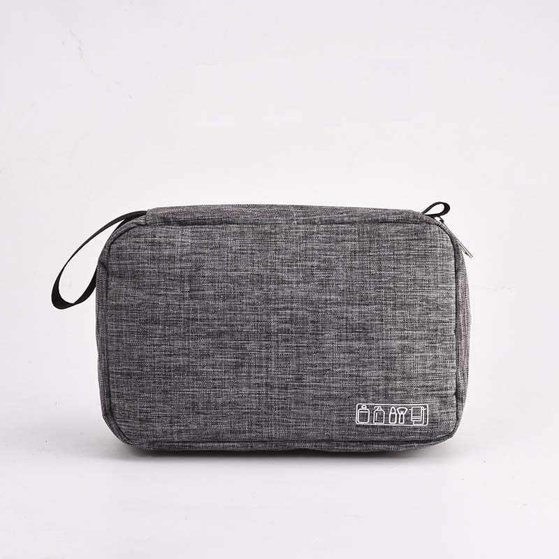 جديد متعددة الوظائف الموجبة إلكتروني غسل خطاف حقيبة غسل حقيبة مستحضرات التجميل حقيبة التخزين