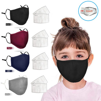 three in one function air supply respirator system for 6200 6800 series full face gas mask chemical respirator Fashion Reusable Children Dustproof Face Mask For Kids Breath Valves Mouth Mask Kids PM2.5 Filters Washable Mask Respirator