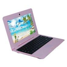 10,1 zoll für Android 5.0 VIA8880 Cortex A9 1,5 GHZ 1G + 8G WIFI Mini Netbook Spiel Notebook Laptop PC Computer AU Stecker UK Stecker