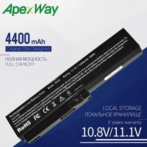 11,1 V ноутбук Батарея SQU-804 SQU-805 для LG R405 R490 R500 R510 R560 R570 R580 R590 серии для Philips TW8 DW8 SW8 TW8 серии